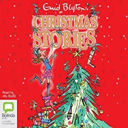 Christmas Stories Image